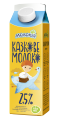 Молоко Казкове 2,5% Молокия, 900 г