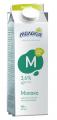 Molokiya's milk, 3,6%, 900 g