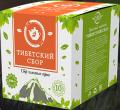 Tibetan collection of alcohol - medicinal tea