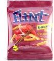 Сухарики Flint со вкусом«Бекон» 35 гр.