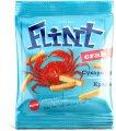 Сухарики Flint со вкусом«Краба» 35 гр.
