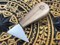 Флажок нарезной для геометрической резьбы, линейка Адольфа Юрьева, 62 -65 мм