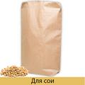 Бумажный мешок для сои