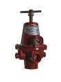 Регулятор давления газа первой ступени Rego, серия 1584V/1586V для пропана бутана LPG сжиженного газа