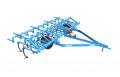 Культиватор КПСП-5 стойка 25мм.