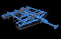 Агрегат комбинированный АК-4 Vario