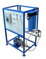 Обратный осмос для морской воды Aqualine  ROHD - 40401Sea