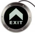 Светильник аварийный напольный LT BL