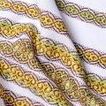 Скатертная ткань ТДК-108 №2 Вид 8