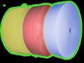 Основа для производства салфеток