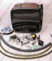 Гидравлическая система для коробки передач