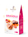 Cookies «Granolli» with cranberries and raisins, 0.125 kg