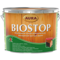 Bioprotective primer for l Aura Biostop 9 wood