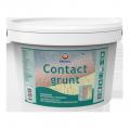 El fondo adhesivo para las superficies Eskaro Contact Grunt que no absorben 12кг