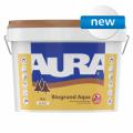 Грунтовка для древесины с антисептиками Aura Biogrund Aqua 9л