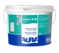 Interior semi-acrylate paint for kitchens and bathrooms Aura Luxpro K & B