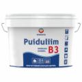 Moisture resistant wood glue of water resistance class D3 (standard EN 204 / D3) Eskaro B3 Niiskuskindel Puiduliim