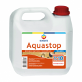 Front soil Concentrate of 1:10 Eskaro Aquastop Facade 10 of l