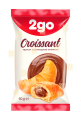 Croissant 2go with chocolate filling 0.06 Kg