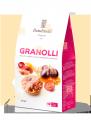 Cookies «Granolli» avec les canneberges et les raisins secs, 0,125 kg