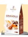 """עוגיות «Granolli» עם שוקולד ודגנים 0.125 ק""""ג"""
