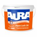 Aura Aqua Липса 20 10L интериор акрилен лак