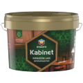 Water-based semi-gloss paint for interior Eskaro Kabinet 20 9L