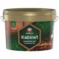 Water-based semi-gloss paint for interior Eskaro Kabinet 20 9L