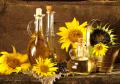 Форпрессовое подсолнечное масло нерафинированное
