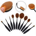 Кисти для профессионального макияжа mermaid multipurpose brush