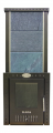 Печь для бани Klover RT 35-RV Жадеит 30мм