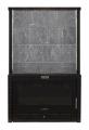 Печь для бани Klover RT 100-RV Серпентинит 40 мм
