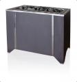 Электрическая печь для бани без парогенератора EOS Goliath 34.G II