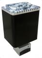 Электрическая печь для бани без парогенератора EOS Ecomat II