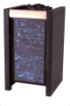 Электрическая печь для бани EOS Corona S60 S-Line без парогенератора
