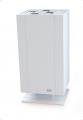 Электрическая печь для бани EOS Mythos White Vapor S-Line c парогенератором