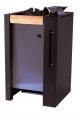 Электрическая печь для бани EOS Herkules S60 Vapor S-Line c парогенератором
