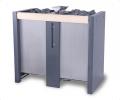 Электрическая печь для бани EOS Herkules XL S120 Vapor S-Line c парогенератором