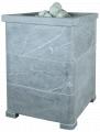 Облицовка для чугунной банной печи - ПБ-04-ЗК Оптима 880/50Талькохлорит