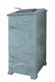Облицовка для чугунной банной печи - ПБ-01 Президент 1140/50 Талькохлорит