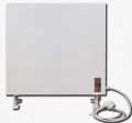 Electric heater with integrated thermostat Termoplaza STP-225