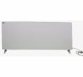 Electric heater with integrated thermostat Termoplaza STP-700