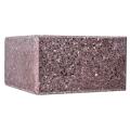 Antike Ziegelmauer und Partitionen-Standard halbe BZ12