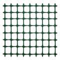 Сетка для декоративных ограждений TENAX Квадра 10 10х10 мм 1х50 м зеленая