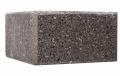 Cegły pół polerowany granit szary VA12