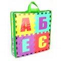 L'alphabet dans son sac à main, 517000