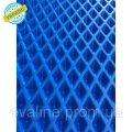 Material de Eva para avtokovrikov 2000 * 1200 mm oscuro Eva-línea azul