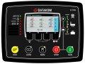 DATAKOM D-700-TFT-SYNC + GSM controller and sync generators