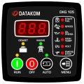DATAKOM DKG-105 Контроллер автоматического управления генератором и ввода резервa