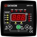 DATAKOM DPR-145 (AC ист.питания) Контроллер температурной защиты MV трансформаторов